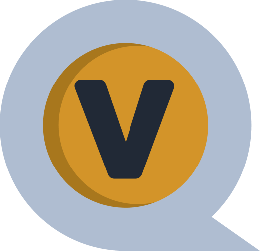 VueQue Logo